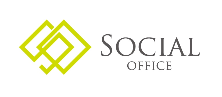 Social Office Website